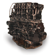 Deutz Remanufactured Engines - Click Here