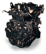 Isuzu Remanufactured Engines - Click Here