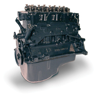 Mitsubishi Remanufactured Engines - Click He