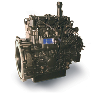 New Holland Remanufactured Engines - Click Here